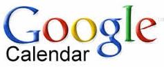 Google Calendar Link