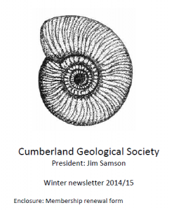 2014/2015 Newsletter
